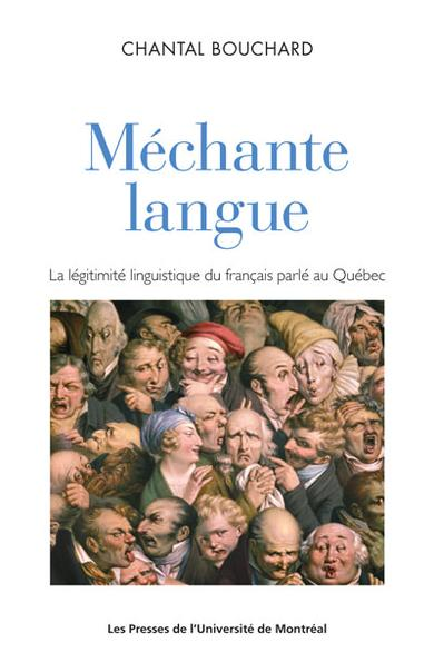 Méchante langue
