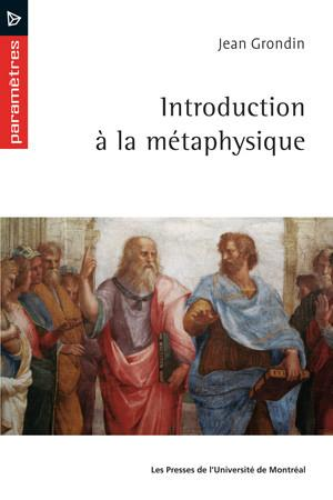 Introduction à la métaphysique
